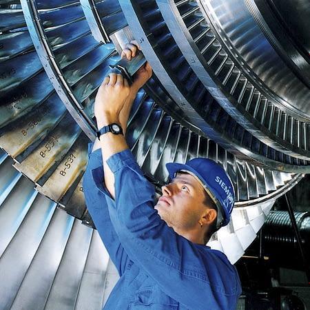Mechanical Engineering / Fitting & Turning (N4 -N6)
